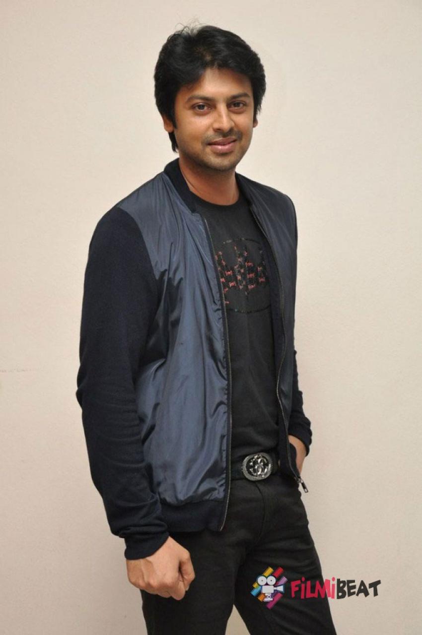 Srikanth (tamil Actor) Photos