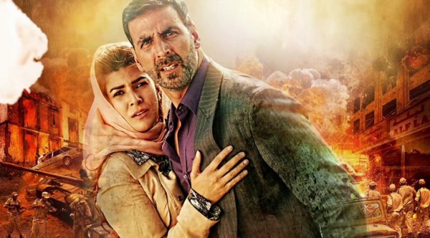 Airlift Photos