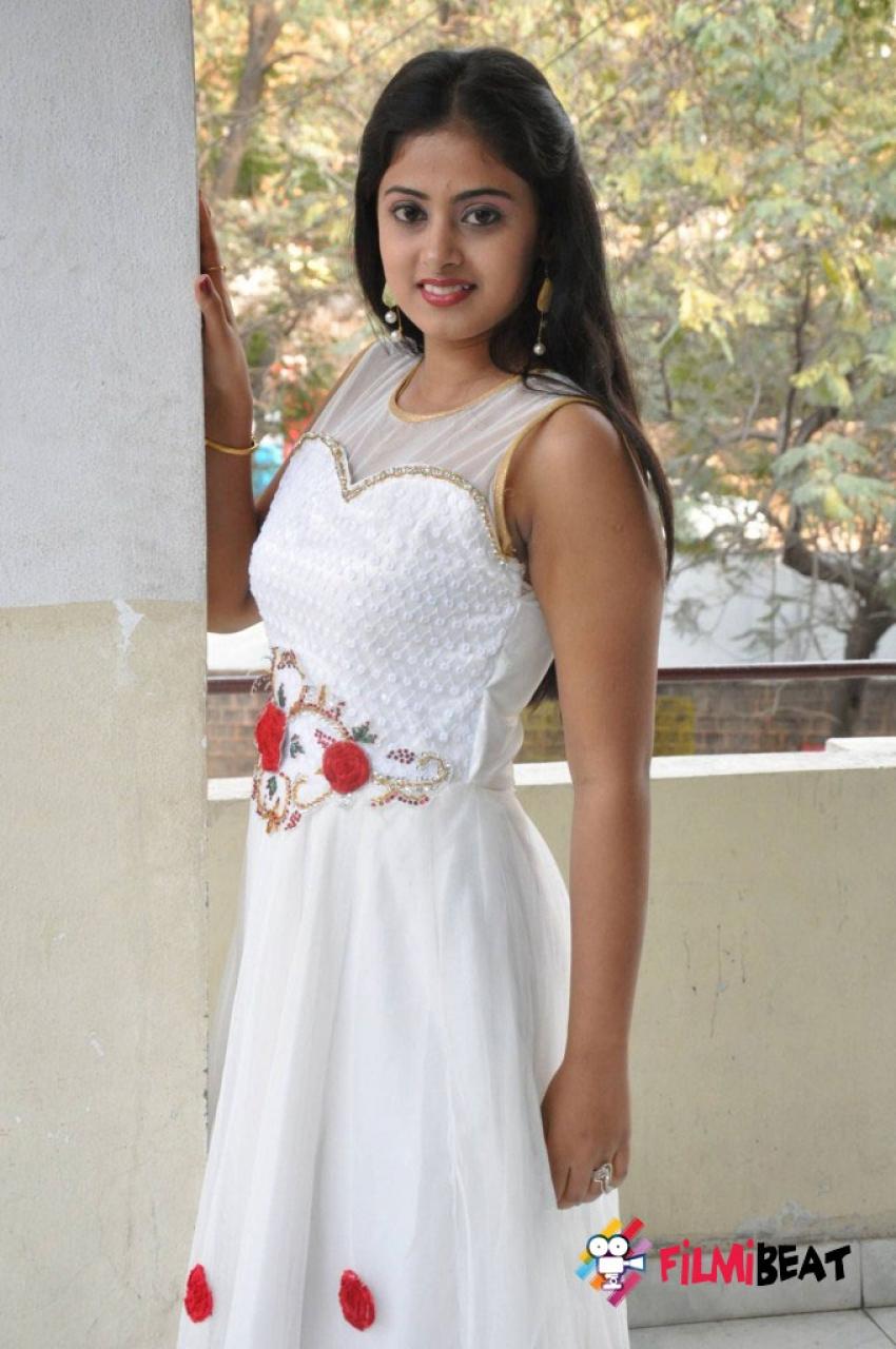 Megha Sri Photos