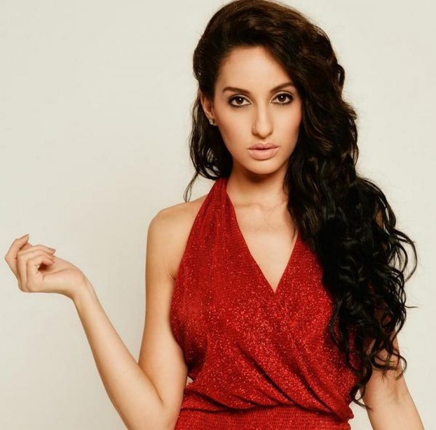 Nora Fatehi Photos