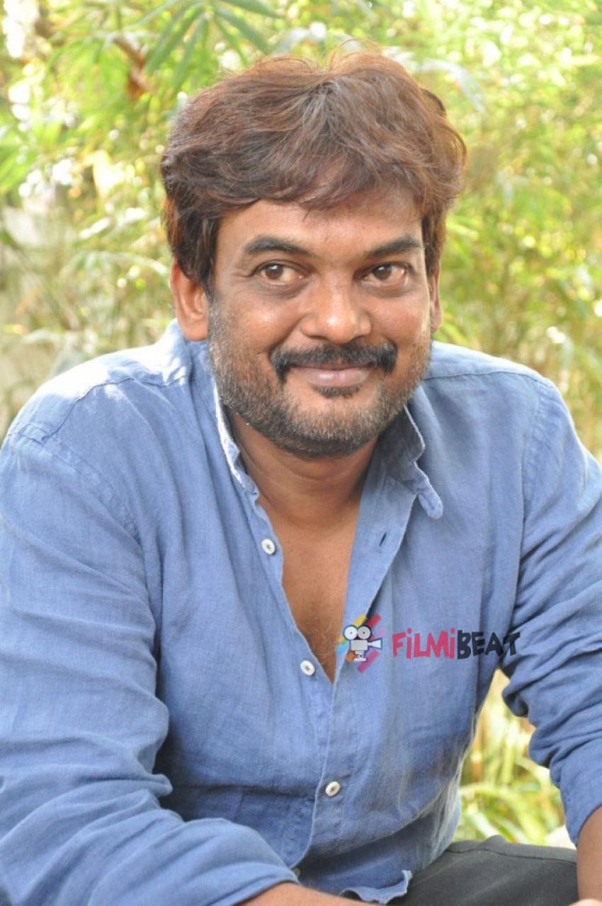 Puri Jagannadh Photos