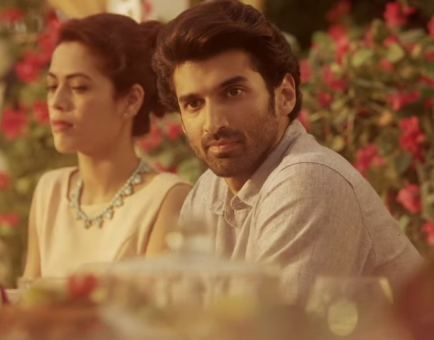 Fitoor Photos