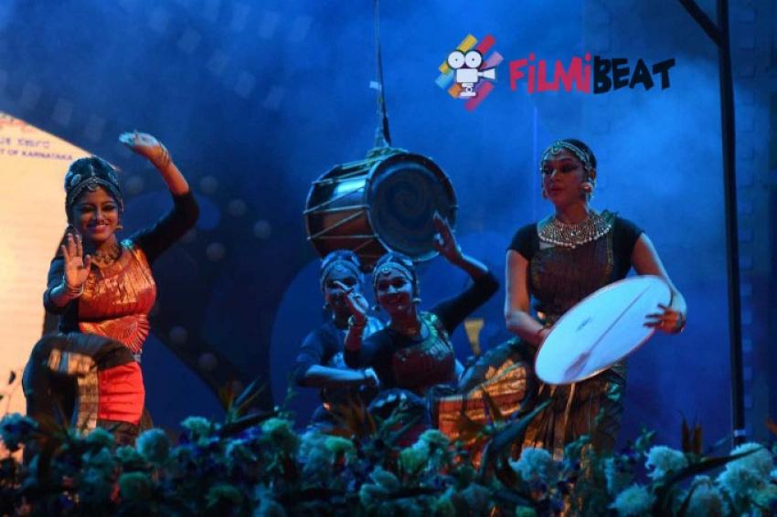 Bangalore International Film Festival 2016 Photos