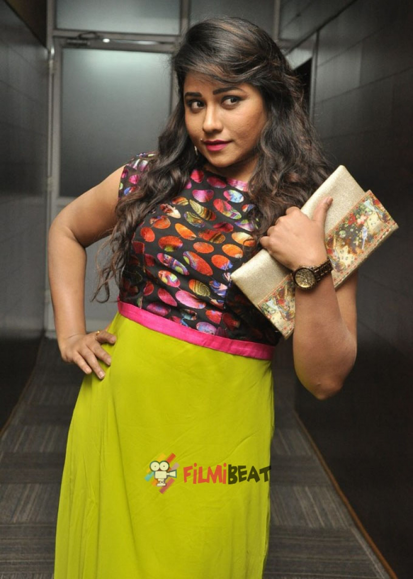 Jyothi (Telugu Actress) Photos