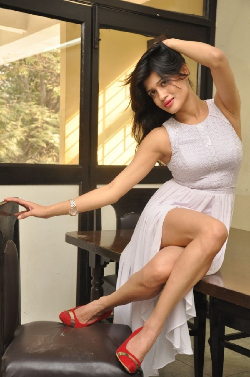 Kimaya Hot Photoshoot Photos