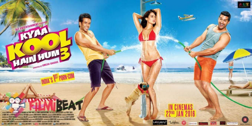 Kyaa Kool Hain Hum 3 Photos