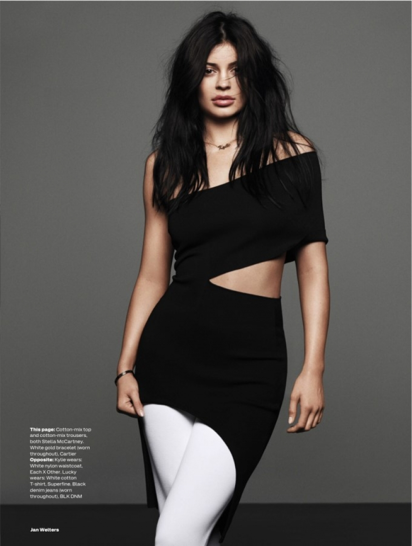 Photos Kylie Jenner: Kylie Jenner Photos [HD]: Latest Images, Pictures, Stills