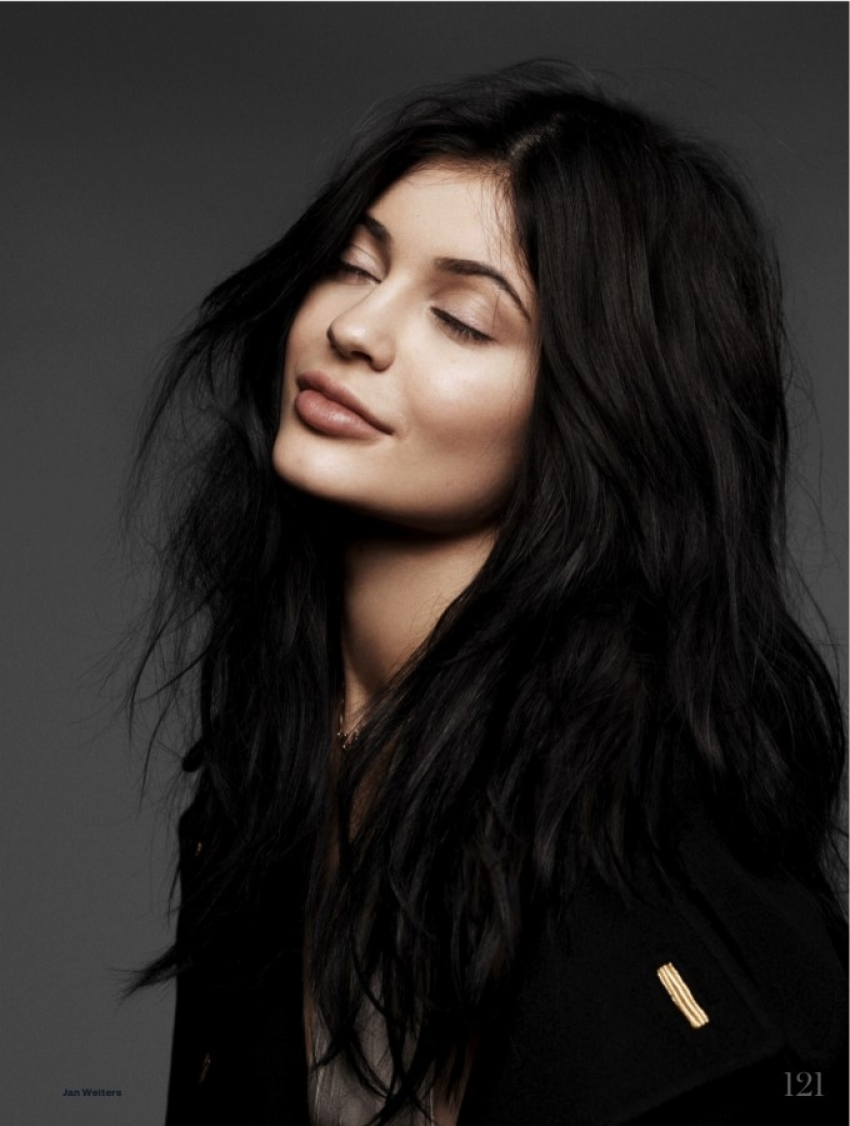 Kylie Jenner Photos