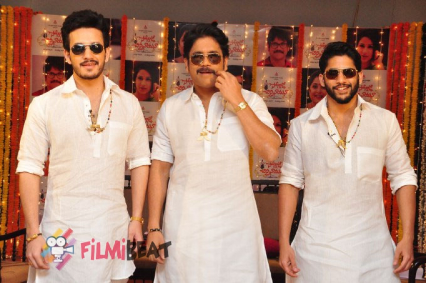 Soggade Chinni Nayana Photos Hd Images Pictures Stills First