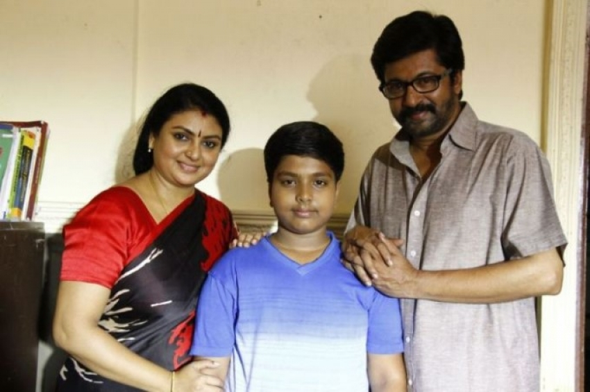 Aagam Photos