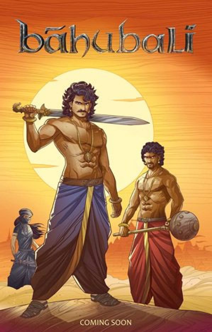 Bahubali Photos: HD Images, Pictures, Stills, First Look