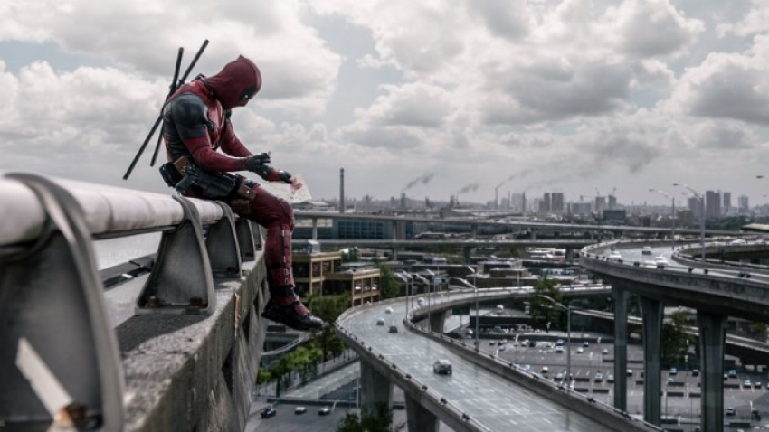 Deadpool Photos: HD Images, Pictures, Stills, First Look Posters ...