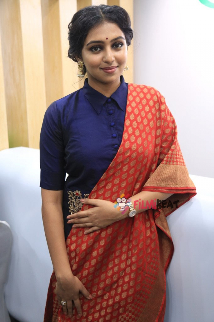 Lakshmi Menon Photos