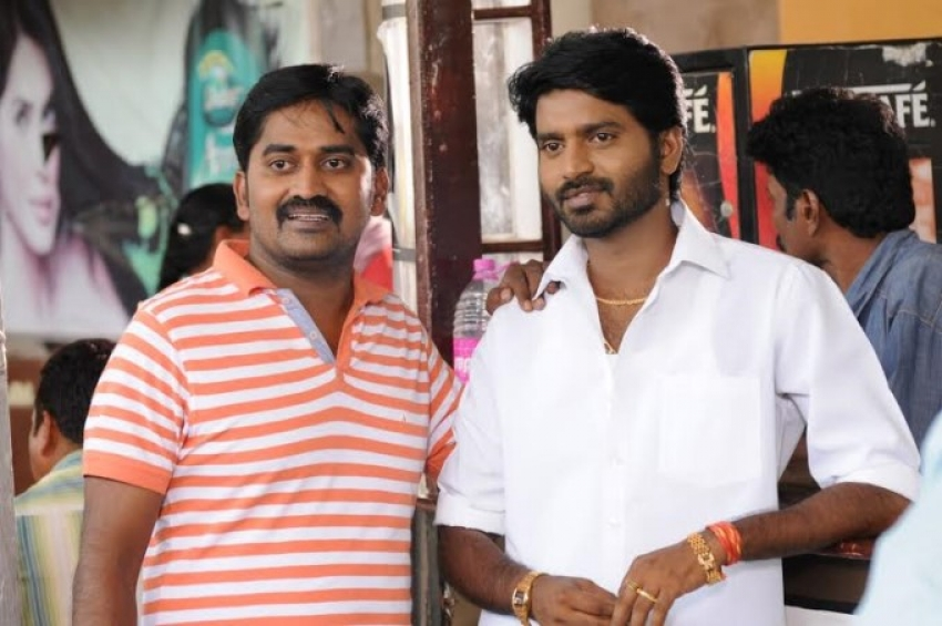 Navarasa Thilagam Photos