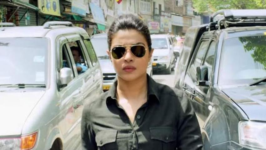 Jai Gangaajal Photos