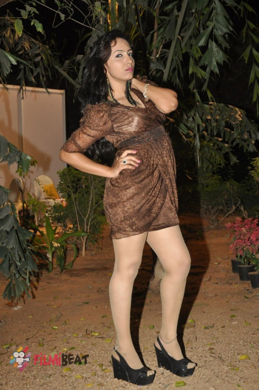 Priyanka Rathod Photos
