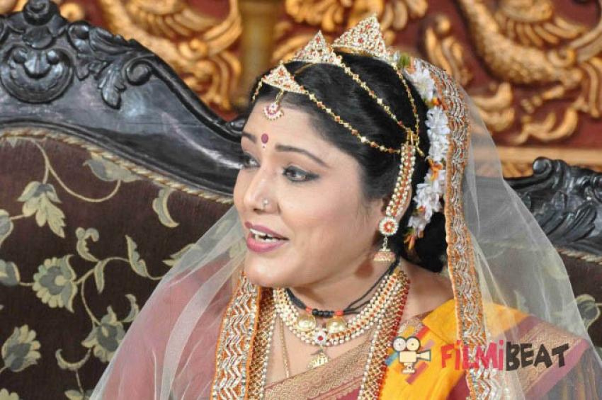 Sathi Thimmamamba Photos