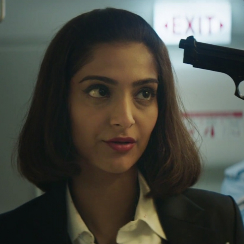 Neerja Photos