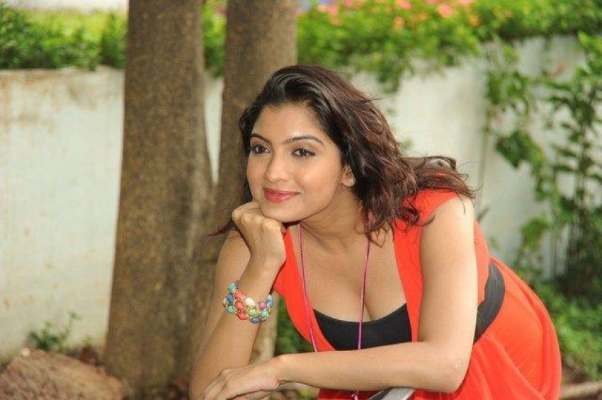 South Indian Hot Actress