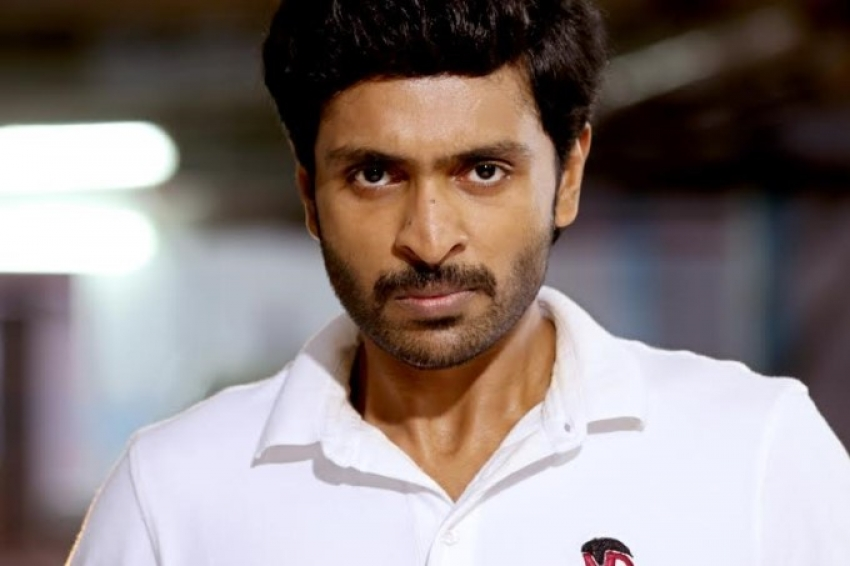 Vikram Prabhu Photos