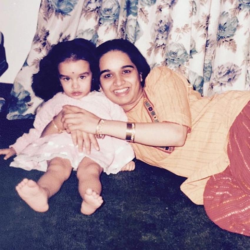 Birthday Special : Shradhha Kapoor Unseen Photos