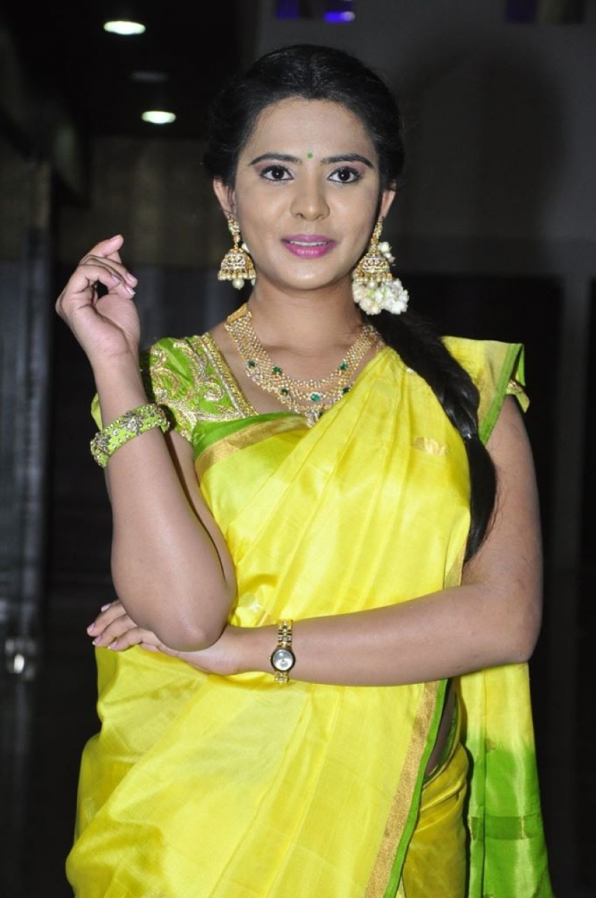Manasa (telugu Actress) Photos