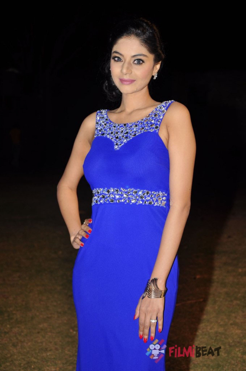 Sanam Shetty Photos