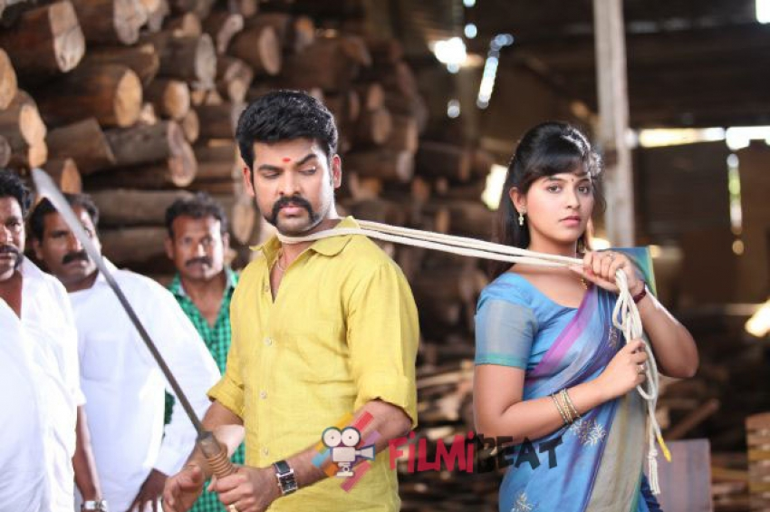 Mapla Singam Photos