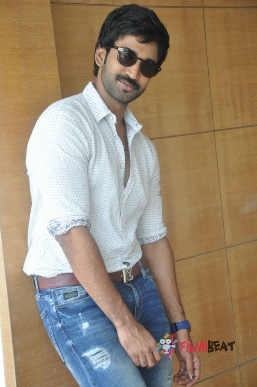 Aadhi Photos