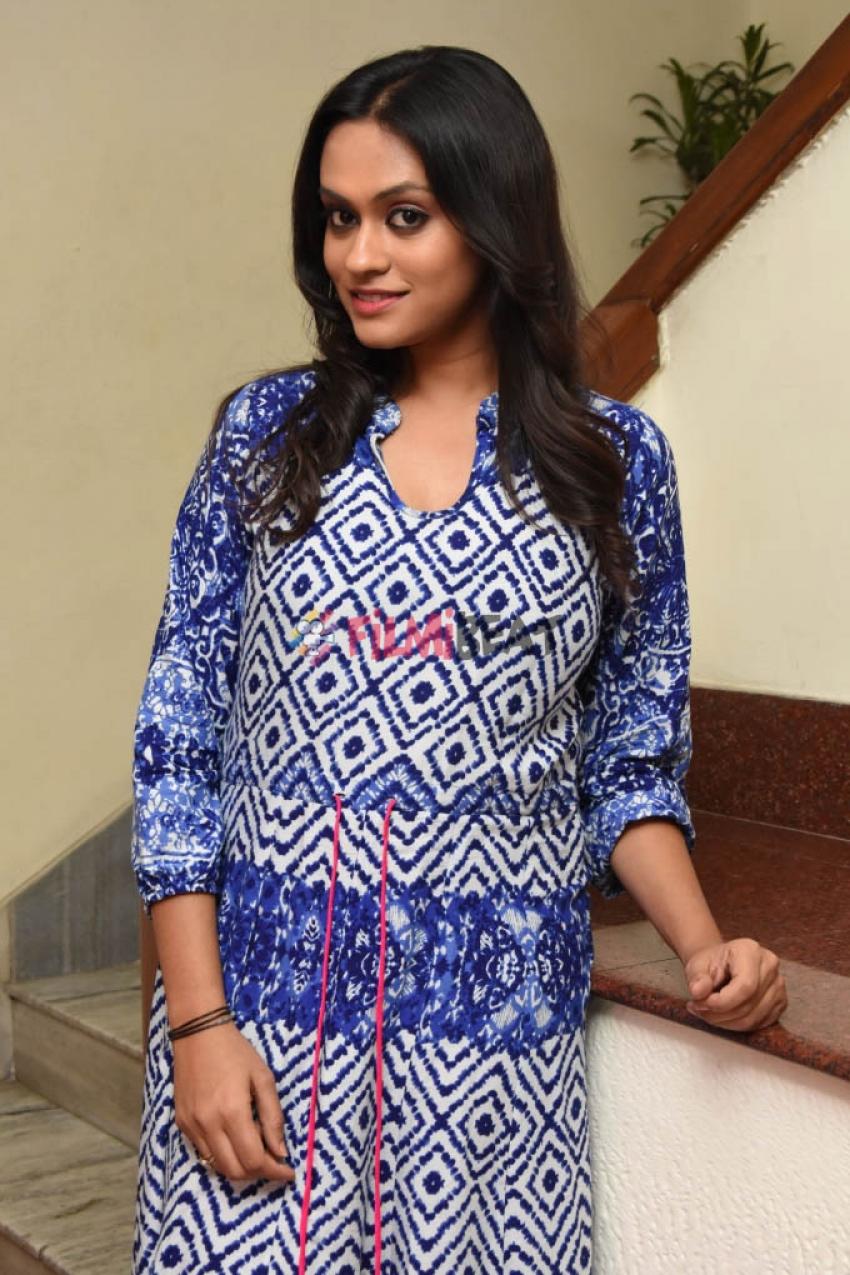 Geetha Bhagat Photos