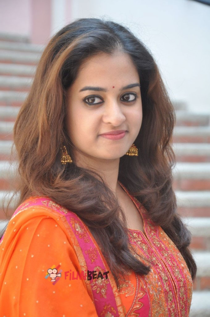 Nanditha Photos
