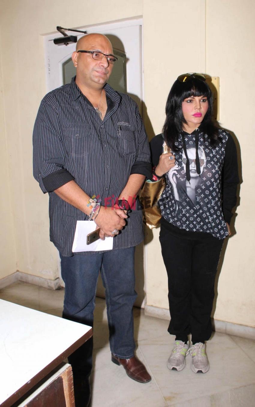Rakhi Sawant Photos