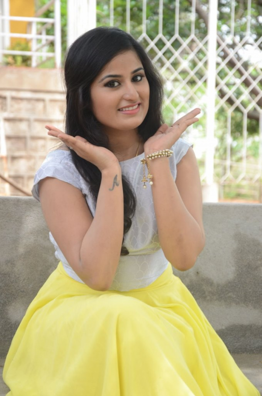 Ankitha (Telugu) Photos