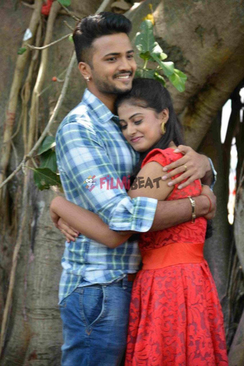 Hero Vijay Suriya Production No-1 Film Launch Photos - FilmiBeat