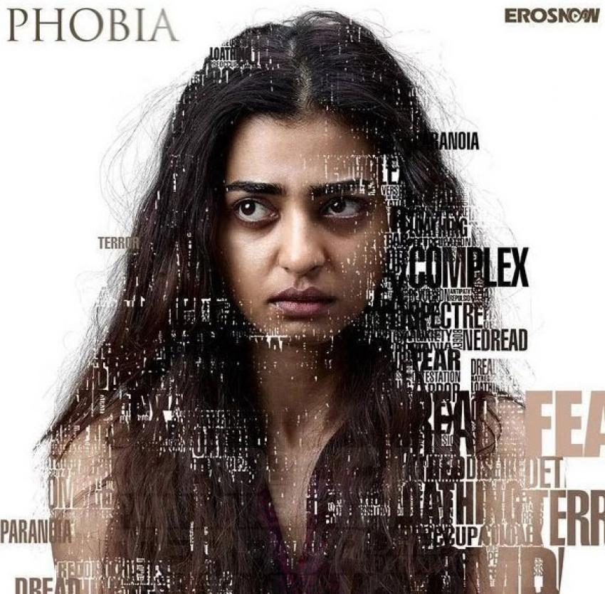 Phobia Photos