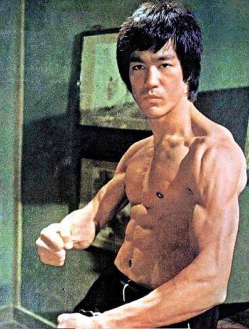 Rare Photos Of Bruce Lee Photos Filmibeat