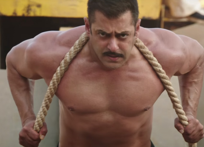Sultan Photos Hd Images Pictures Stills First Look Posters Of