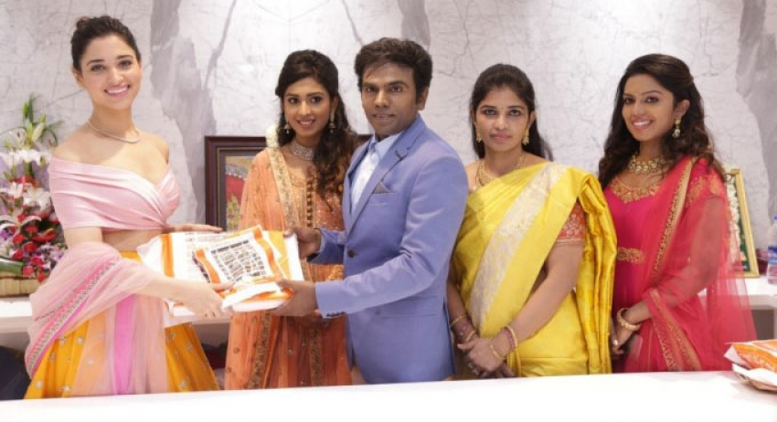 Image result for saravana stores owner and tamanna