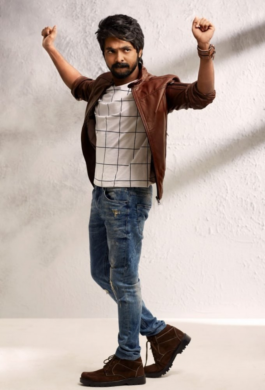G V Prakash Kumar Photos