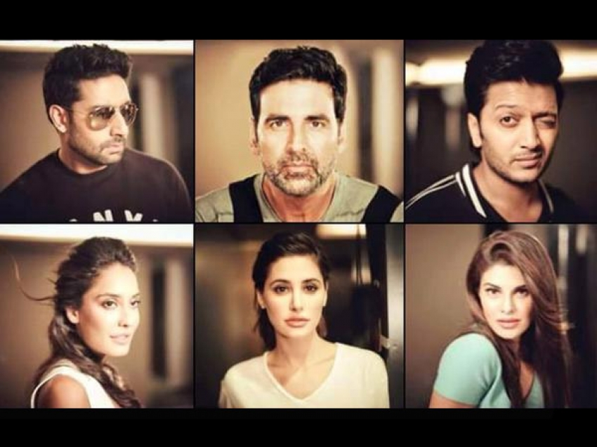 Housefull 3 Photos