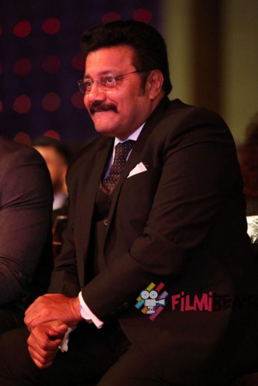 Filmfare South Indian Awards 2016 Photos
