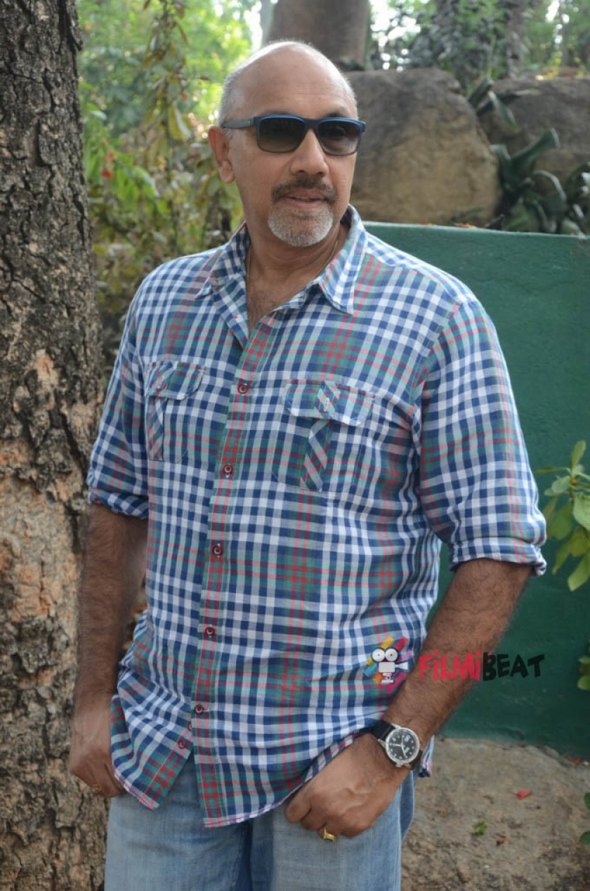 Sathyaraj Photos