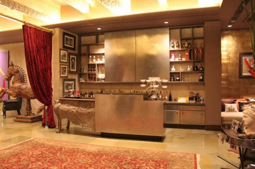 Shilpa Shetty Kundra New Luxury Bungalow Kinara Photos
