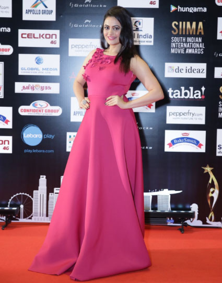 SIIMA Awards 2016 Photos