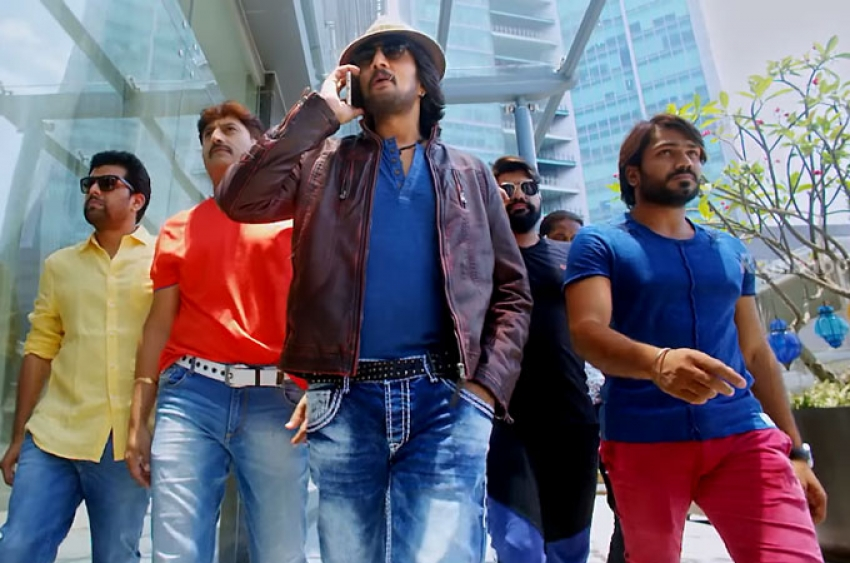 Kotigobba 2 Photos Hd Images Pictures Stills First Look Posters