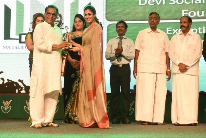 Amma Sports Foundation Awards 2016 Photos
