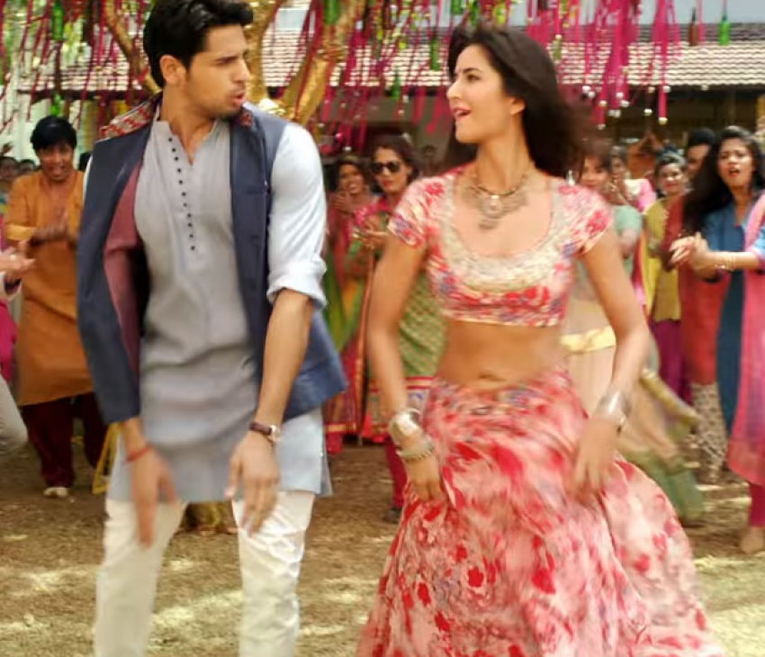Baar Baar Dekho Photos