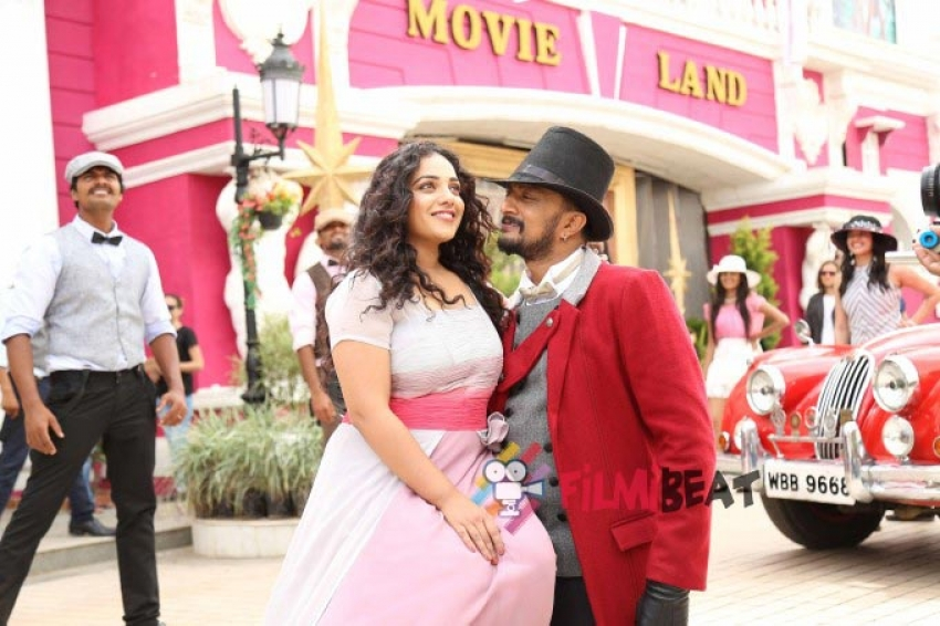 Kotigobba 2 Photos