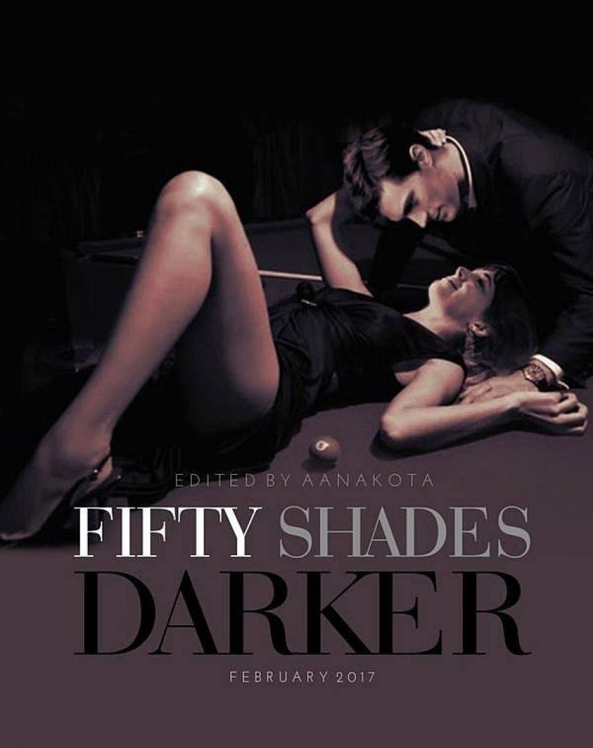 Fifty Shades Darker Photos