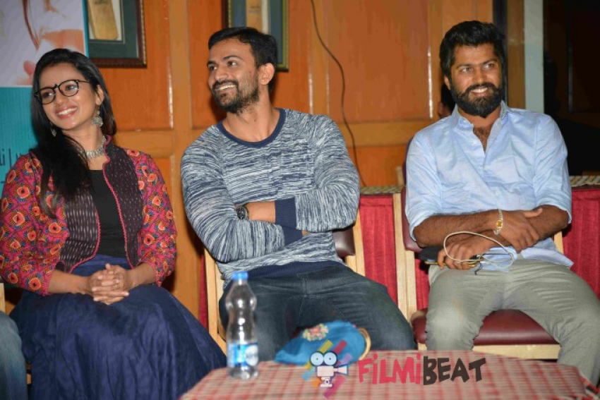 happy new year press meet photos